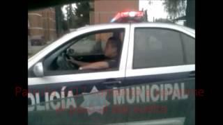 Mal Policia de Cuautitlan Izcalli