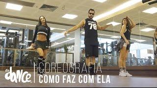 Como faz com ela - Marília Mendonça - Coreografia | FitDance - 4k