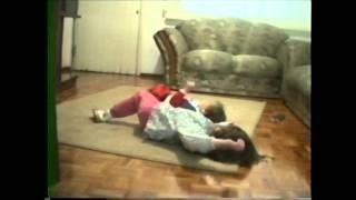 Meu Primeiro Amor - Minha Primeira Coreografia