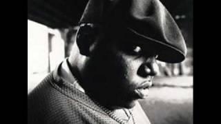 Notorious BIG - Machine Gun Funk (Dj Premier Remix)