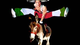 Bandito - Corriendo Con El Diablo