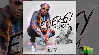 Masicka - watch them energy deh