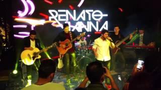 Renato Vianna - Daqui Pra Frente