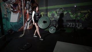 Motivation sport 2017!  CrossFit Meteora