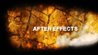 Epic intro : VFXgetReal [HD]