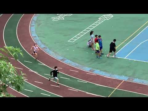 跑步測驗之三 - YouTube