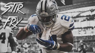 "Ezekiel Elliott Highlight Mix || ""Stir Fry"" ᴴᴰ"