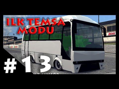 LFS - Temsa Prestij - Batum T.Güngör