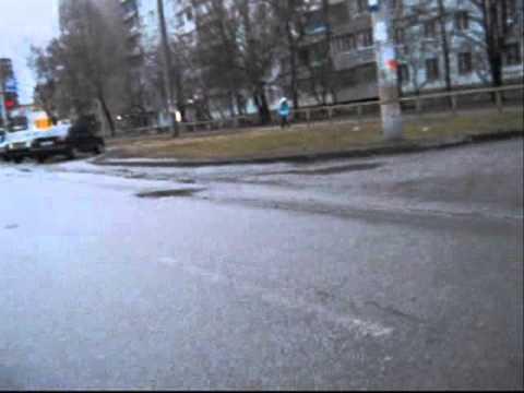 19 01 2013 Zaporizhzhya Ukraine