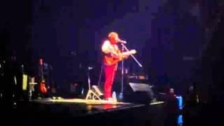 Adanowsky - Déjame llorar ( Plaza Condesa )