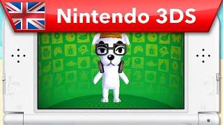 Animal Crossing: Happy Home Designer - Meet DJ K.K.