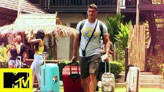 Ex On The Beach Italia (episodio 9): il momento dell'addio per Yuri e il primo gruppo