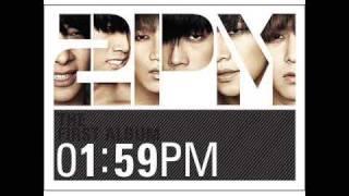 [FULL AUDIO + DL] 2PM - Heartbeat
