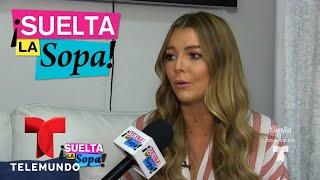 Marjorie De Sousa opina sobre Julián Gil | Suelta La Sopa | Entretenimiento