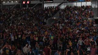 WWE 2K18 ClayFace Entrance, Bullet Club Theme Song