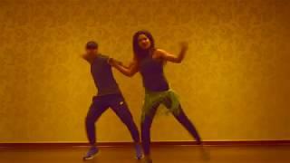 SWALLA | JASON DERULO FT. NICKI MINAJ & TY DOLLA $IGN | Choreography | Masala Beats