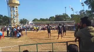 Gopa baloh vs firozpur at 2nd PVSAP championship part 2 width=