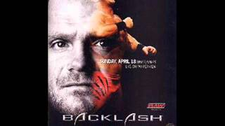 WWE Backlash 2004 PPV Theme Song - ''Eyes Wide Shut'' By Edgewater