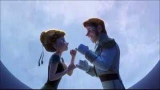 Vejo Uma Porta Abrir - Frozen - Pai e Filha!!