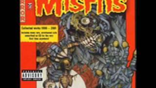 The Misfits- Bruiser (HQ)