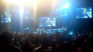 Pitbull Live in Manila (I Know You Want Me - Calle Ocho)
