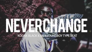 Kodak Black x NBA Youngboy x Type Beat 2017 - | Never Change | ( Prod By TnTXD x King Wonka )