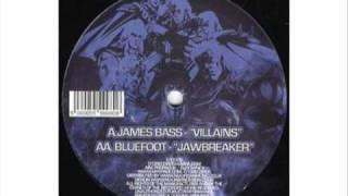 BLUEFOOT- Jawbreaker