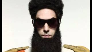 The Dictator Theme Song Aladeen Motherfucker (The Next Episode)