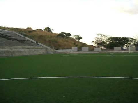 Estadio Nacional de futbol de Nicaragua