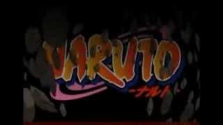 Naruto Abertura 6  no boy no cry