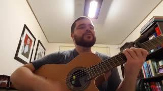 A outra - Luan Santana (cover)