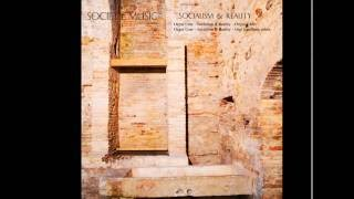 Promo Ozgur Uzar - Socialism & Reality (original Version) and (Gigi Squillante remix)