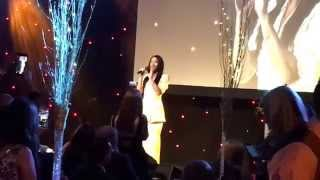 Conchita Wurst at the Icon Awards 2015 - You Are Unstoppable