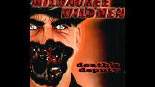 Milwaukee Wildmen - You Spin Me (Dead Or Alive Psychobilly Cover)