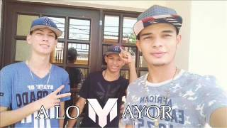 Alex Rasta & Richie - A lo Mayor Ft D'G
