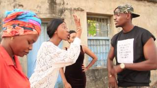 Soldier FALZ Ft  SIMI JOJOH & T BWAY 360 Video cover