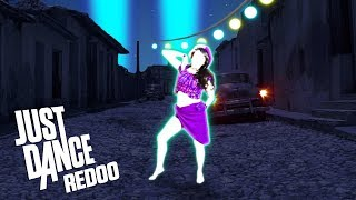 Hey Ma by Pitbull & J Balvin Ft. Camila Cabello | Just Dance 2018 | Fanmade by Redoo