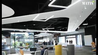 L'UM6P lance un hub d'innovation et d'entrepreneuriat africain
