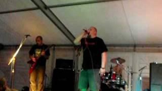 Scream Of The Lambs - zvukovka (Live Severni vitr)