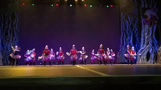 Larissa Juliette x dance competition part 2