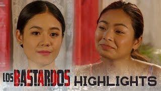 Dianne, iniwasan ang tanong ni Isay  | PHR Presents Los Bastardos (With Eng Subs)