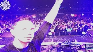 Yahel playing @ Moscow Halloween 2015
