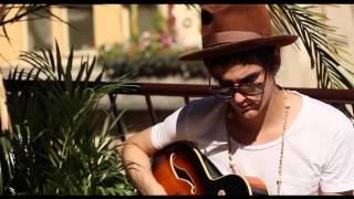 Open Mic Festival promo feat. Henri Gonzalez (13th June) - Going up the Country