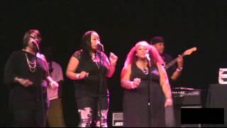"""James Ross @ (Singer / Songwriter) KeKe Wyatt - """"Who Knew"""" - Live In St. Louis - www.Jross-tv.com"""