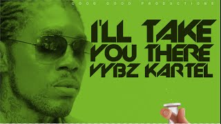 Vybz Kartel - I'll Take You There (Raw) [2016]