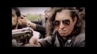 El Komander-La Comandante Bonita (Video)