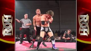 ROH Throwback: The Briscoes vs. Motor City Machine Guns
