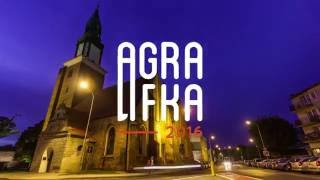 AGRAFKA 2016 OFFICIAL VIDEO