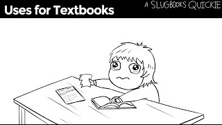 Uses for Textbooks