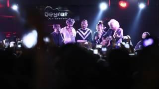 BANA BİR MASAL ANLAT BABA-Manuş Baba&Ceylan Ertem&Mabel Matiz&Cem Adrian&Derya Köroğlu
